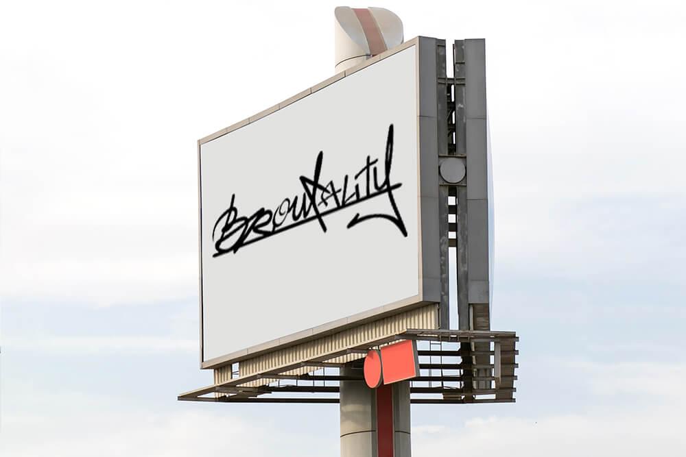 štampa velikih formata Broutality 1