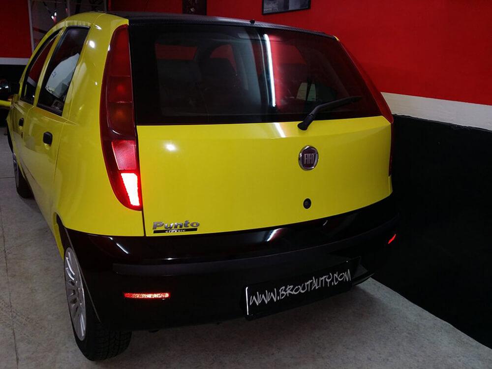 presvlačenje malih automobila Broutality 1