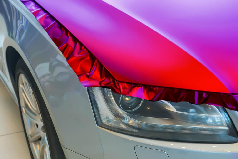 op pet boja za presvlačenje automobila-Broutality